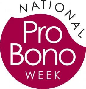 ProBonoWeek logo