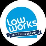 LawWorks - circle