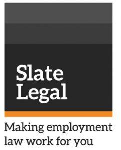 Slate Legal Logo